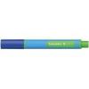 """SCHNEIDER Golyóstoll, 0,7 mm,  """"Link-it"""", összeilleszthető, kék"""