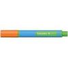 """SCHNEIDER Golyóstoll, 0,7 mm,  """"Link-it"""", összeilleszthető, narancssárga"""