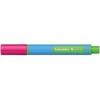 """SCHNEIDER Golyóstoll, 0,7 mm,  """"Link-it"""", összeilleszthető, rózsaszín"""