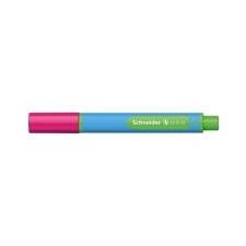 """SCHNEIDER Golyóstoll, 0,7 mm,  """"Link-it"""", összeilleszthető, rózsaszín toll"""