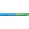 """SCHNEIDER Golyóstoll, 0,7 mm,  """"Link-it"""", összeilleszthető, világos kék"""