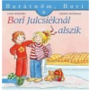 Schneider, Liane BORI JULCSIÉKNÁL ALSZIK