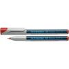 """SCHNEIDER """"Maxx 221 S"""" OHP 0,4 mm piros alkoholmentes marker"""