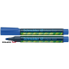 """SCHNEIDER Tábla- és flipchart marker, 1-3 mm, kúpos, SCHNEIDER """"Maxx Eco"""", kék"""