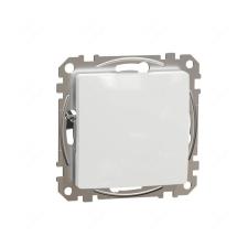 SCHNEIDER Új Sedna Vakfedél, fehér SDD111904 villanyszerelés