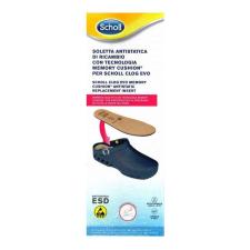 Scholl Clog Evo MC talpbetét munkavédelmi cipő
