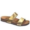 Scholl Greeny papucs - arany