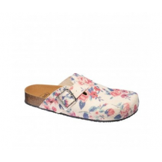 Scholl Grenny Rose papucs