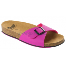 Scholl Spikey SS4 papucs fuxia
