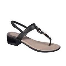 Scholl Yoko flip flop szandál