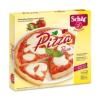 Schär gluténmentes pizza alap  - 300g