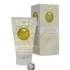 Schüssler Age Protection Prémium krém 50 ml bőrápoló szer