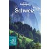 Schweiz - Lonely Planet Reiseführer