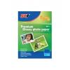 SCI GPP-200 Glossy Inkjet Photo Paper, 200g, 13x18cm, 20 lap, fényes fotópapír