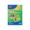 SCI GPP-260 Glossy Inkjet Photo Paper, 260g, 10x15cm, 20 lap, fényes fotópapír