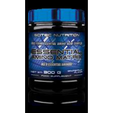 Scitec Nutrition ESSENTIAL AMINO MATRIX 180g - Szabad formájú esszenciális aminosav komplex táplálékkiegészítő