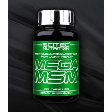 Scitec Nutrition Mega MSM táplálékkiegészítő