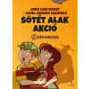 Scolar Kiadó Jorn Lier Horst - Hans Jorgen Sandnes: Sötét Alak akció