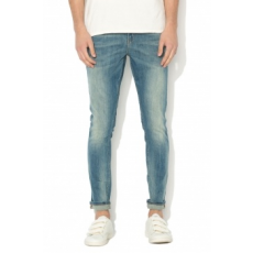 Scotch & Soda , SKIM farmernadrág, Kék, W30-L32 (18051185179-1839-W30-L32)