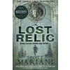 Scott Mariani The Lost Relic