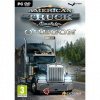 SCS Software Amerikai Truck Simulator Oregon