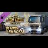 SCS Software Euro Truck Simulator 2 - Beyond the Baltic Sea (PC - Digitális termékkulcs)
