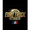 SCS Software Euro Truck Simulator 2: Vive la France! (PC - digitális kulcs)