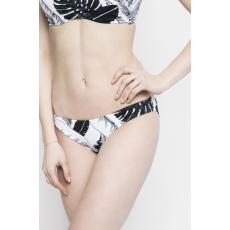 Seafolly Bikini alsó Palm Beach - fekete