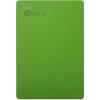 Seagate 6.3cm 2.0TB USB3.0 Game Drive for Xbox grün/schwarz STEA2000403