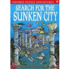 Search for the Sunken City (puzzle)