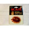 Sebhely tetoválás 1 (3.)