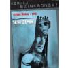 Sebhelyek (DVD)