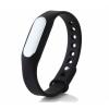 Sec-CAM Xiaomi Mi Band IP67 smart fitnesz okos karkötő - aktivitásmérő (lépésszámláló, távolságmérés, kalória) - alvásciklus (alvás/mélyalvás) - ébresztés - ingyenes applikáció (statisztikák, nyomonkövetés)