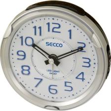 SECCO S RD876-02 Ébresztőóra ébresztőóra