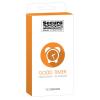 Secura Good Timer - ejakuláció késleltető óvszerek (12db)