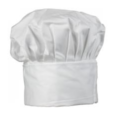 Séfsapka, fehér színű, egy méret (GAN45990)