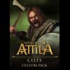 Sega Total War: Attila - Celts Culture Pack (PC - Steam Digitális termékkulcs)