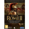 Sega Total War: Rome II - Spartan Edition (PC)