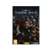 Sega Warhammer 40,000: Dawn of War III (PC)