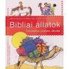 Segarra, Mercé BIBLIAI ÁLLATOK - TÖRTÉNETEK, JÁTÉKOK, ÖTLETEK