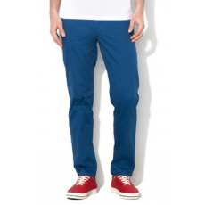 Selected Homme , Straight fit chino nadrág, Sötétkék, W31-L34 (16065668-NAVY-PEONY-W31-L34)