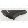 Selle Royal Lookin Moderate férfi komfort nyereg 3D Skingel 52A6HR0 60°-os hátszög,Cateye villogóval