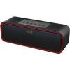 Sencor SSS 81 Hordozható Bluetooth Hangsugárzó, Fekete/Szürke