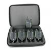 Sensor WDX elektromos kapásjelző szett 4+1 (6305-004)