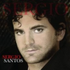 SERGIO SANTOS - Sergio CD
