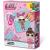 SES L.O.L Surprise gyémánt mozaik készlet - SES kreatív játékok