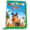 Séta a tanyán ismeretterjesztő könyv