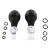 Seven Creations Nipple Pump bimbópumpa készlet