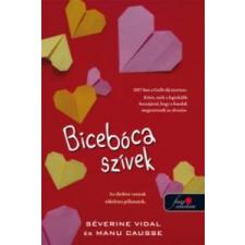Séverine Vidal, Causse, Manu Bicebóca szívek gyermek- és ifjúsági könyv