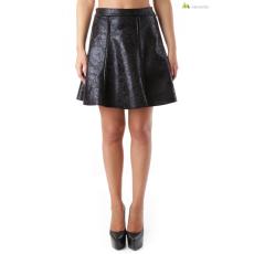 Sexy woman női szoknya fekete WH4-H605